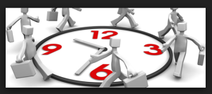 Qual é o horário permitido para o funcionamento das obras?