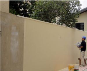 Revestimento externo do muro é necessário, você sabia?
