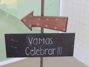 O Dia foi de Celebração!